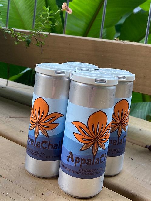(herbal tea blend/see description below)//// (3) 4 packs 250ml cans