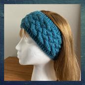 Lattice Headband