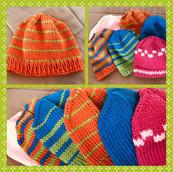 Basic Kid's Hat