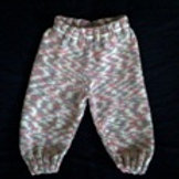 Oh Baby! Knitted Pants Pattern