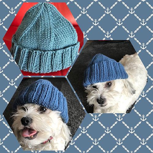 Adult Unisex Hat Pattern