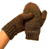 Men's Thick Mitts