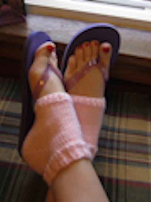 Flip-Flop Footies Pattern
