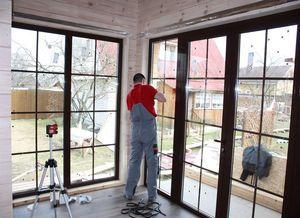 Остекление балконов и лоджий в Калининграде и области