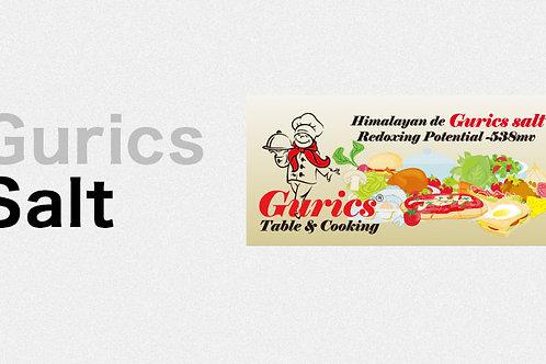 グリックス(料理用食卓塩)