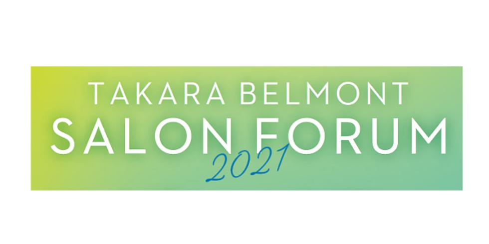 タカラベルモント サロンフォーラム 2021