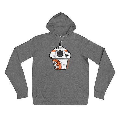 Droid Cupcake Hoodie