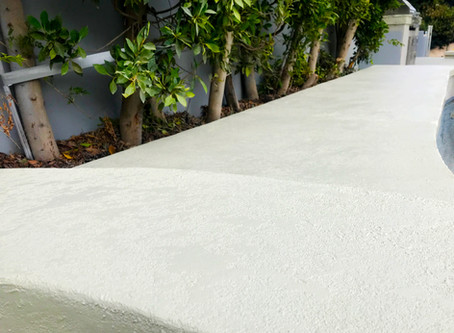 Flooring System –  Concrete Finishes | Micro-Topping