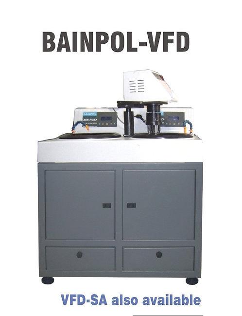 BAINPOL-VFD-SA