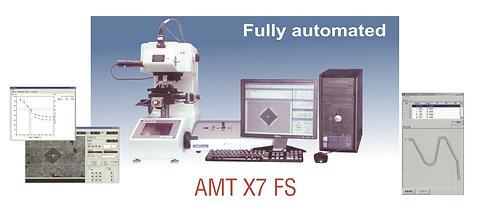 AMT X7 FS