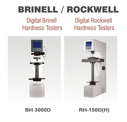 ECONOMET-BRINELL-ROCKWELL