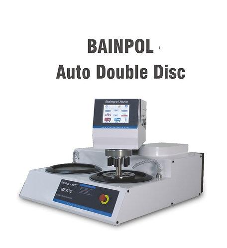 BAINPOL-AUTO DOUBLE DISC