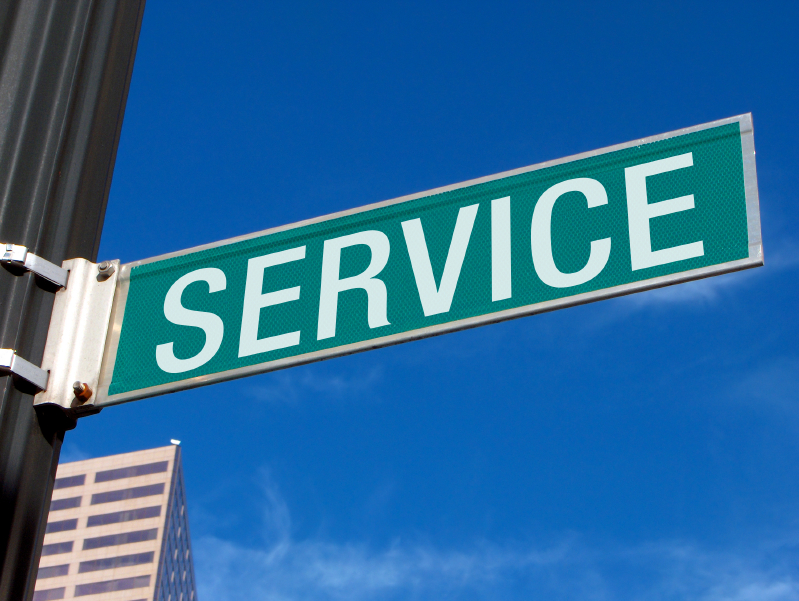 In House Service