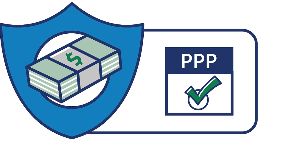 PPP + Financing Assistance
