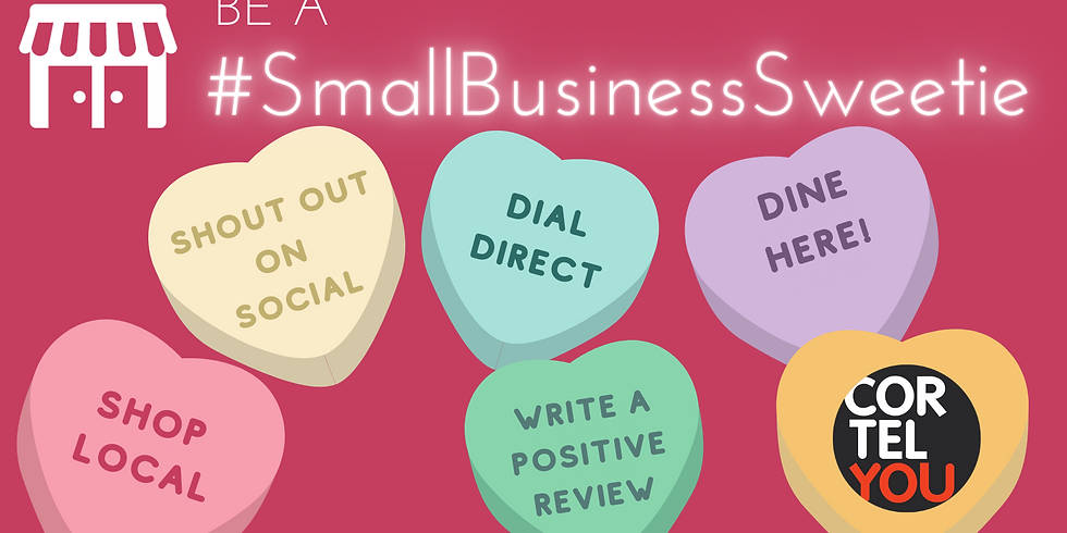 Be a Small Business Sweetie