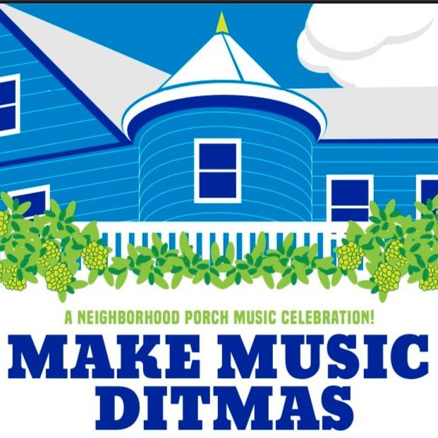 Make Music Ditmas