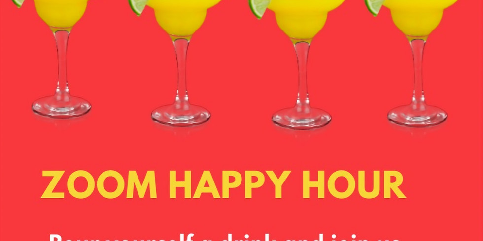 ZOOM Happy Hour with Cortelyou Road Merchants Association and FDC!