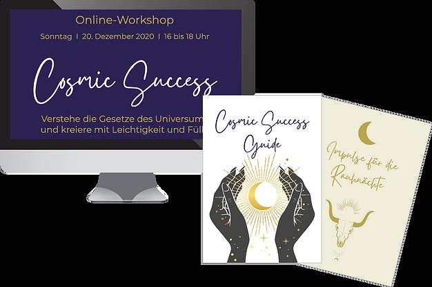 Universelle Kosmische Prinzipien Online