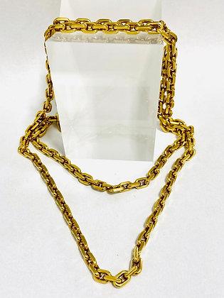 Cadena de Hombre Oro 18kt.
