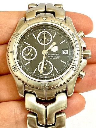 Reloj TAG Heuer Professional Automatic Chronograph