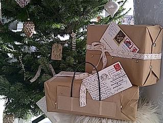 A Memory-Evoking Christmas