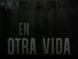 """Presentación del cartel de """"En otra vida"""""""