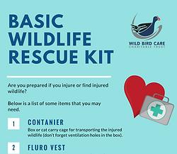 Basic Wildlife Rescue Kit header.png