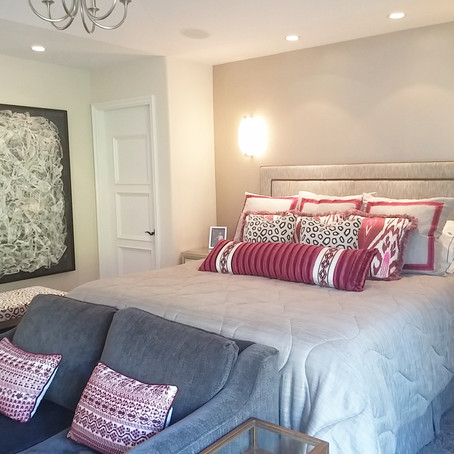 Design Tips To Help You Appreciate The Very Comfort and Warmth Of Your Home