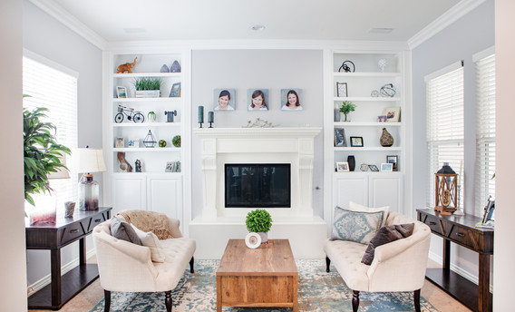 Huntington Beach Interior Designer | Interior Design Huntington Beach CA