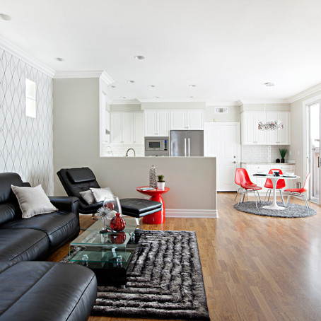 Crucial Decorating Mistakes To Get Away From
