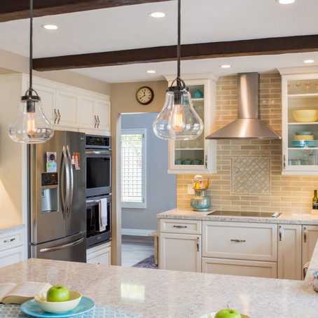 Crucial Decorating Mistakes To Avoid