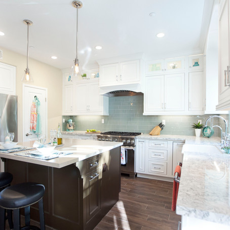 Having A Clear Vision For Your Interior Design Project