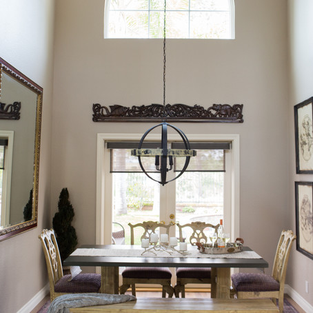 How To Choose An Interior Designer Based On Your Actual Needs