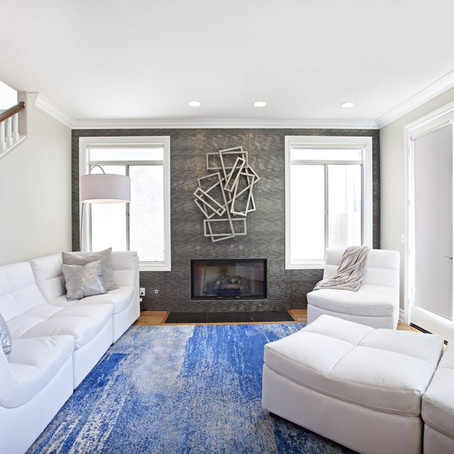 4 Reasons Why You Might Want To Work With An Interior Designer