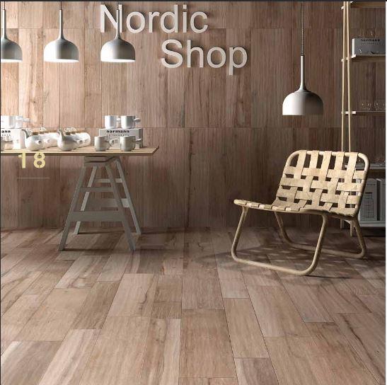 Soleras Wood ABK - Cerámica Esparza