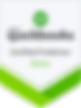 QuickBooks Online ProAdvisor Badge.png