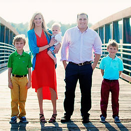 The Haas Family