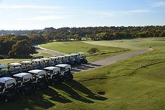 Texas NF Golf Classic