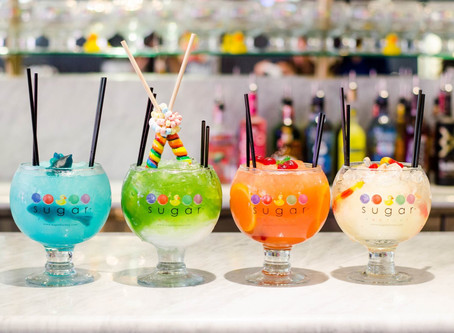 Is Sugar Factory Overrated?