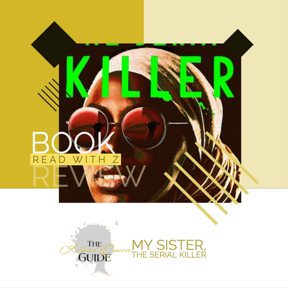 Read With Z - Book Review | September