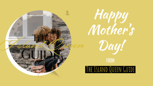 IQG Celebrates Mother's Day!