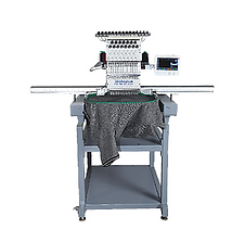 large sew field embroidery machine, big embroidery, gemxl1500/1200, meistergram, embroidery machine for upholstery, special embroidery machine