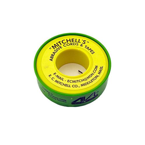 "Mitchell's 52 Abrasive Cord - .055"" Diameter"