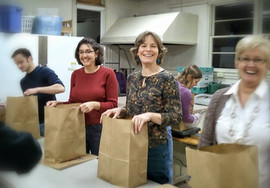 Bagging food in kitchen.jpg