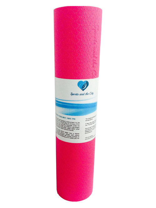 in yoga mats pink shopping product online price mat pakistan
