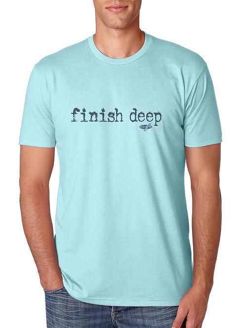 Finish Deep