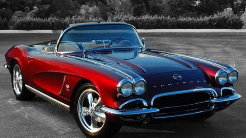 62 Corvette - Sumday