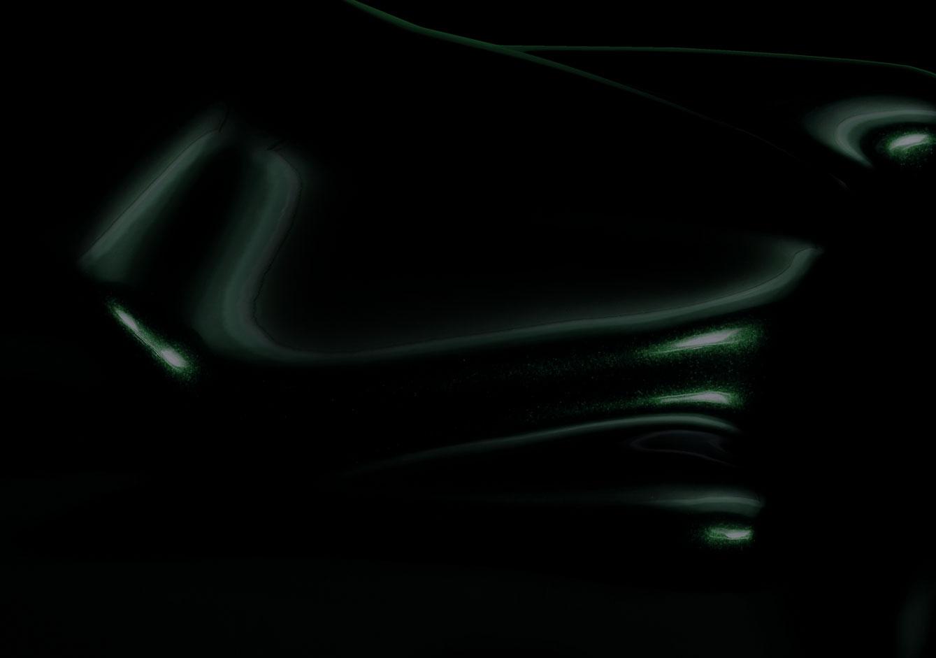 Negro Verde