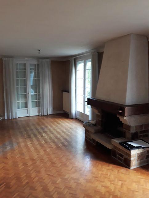 Rénovation maison Angers 2018