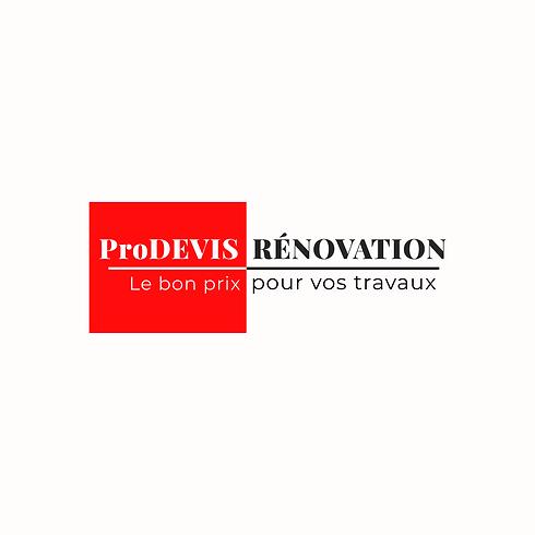 Pro Devis Renovation